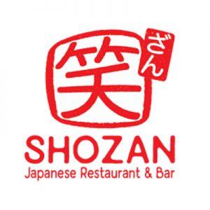 The Shozan Room