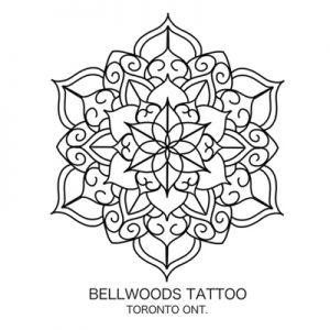 Bellwoods Tattoo