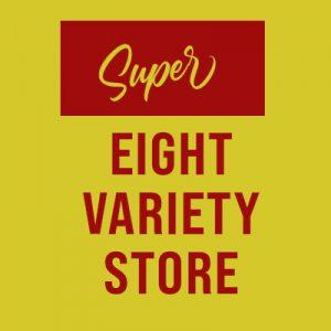 Super Eight Variety