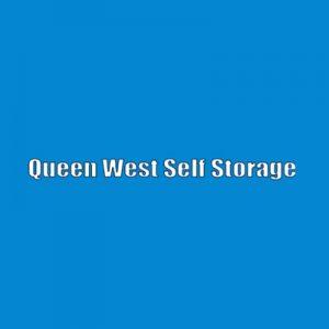 Queen West Self Storage